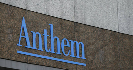 Five things to know about the Anthem hack