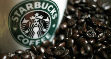 Is Starbucks milking the vegan trend?