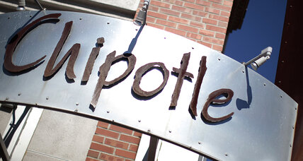Is a 'mini Chipotle' coming to your town? (+video)