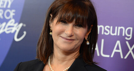 Amy Pascal, Sony co-chair, steps down after hacking fiasco