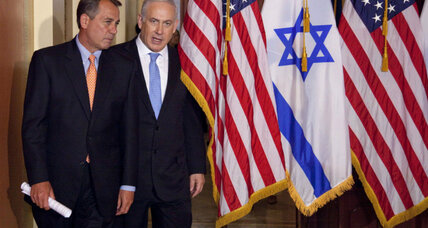 Joe Biden to skip Netanyahu speech, raising stakes in US-Israel drama (+video)