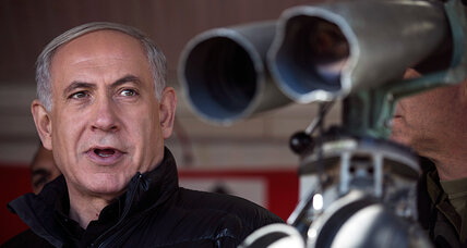 Why Netanyahu sees much-criticized address to Congress as a net gain (+video)