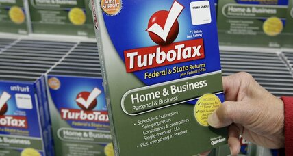 Intuit stops TurboTax filings in all states after fraud outbreak