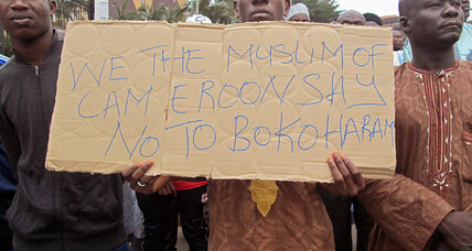 Nigeria's Boko Haram Islamic extremists attacks neighboring Cameroon and Niger (+video)