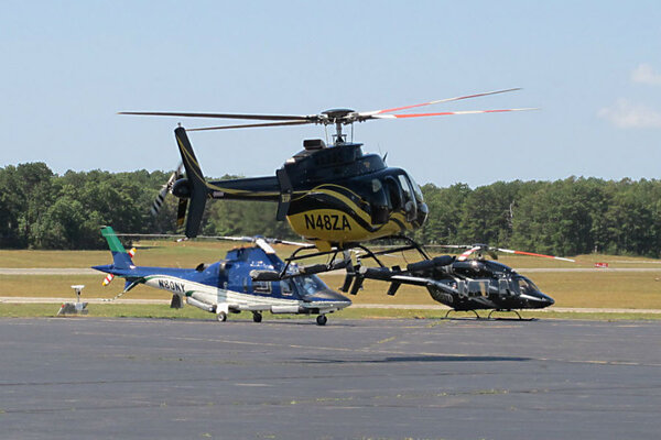 An Uber For Helicopters Yes It39s A Thing  CSMonitor