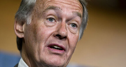 Sen. Markey: Automakers must do more to protect against car hacking (+video)
