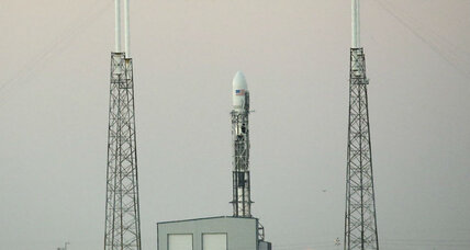 SpaceX delays deep-space observatory launch until Tuesday
