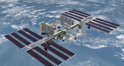 NASA names crew members for 2016 space station missions