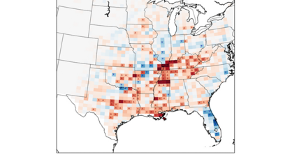 Will global warming bring more tornadoes?