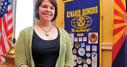 Kayla Mueller's parents ask US to remember Syrians, but aid has collapsed (+video)
