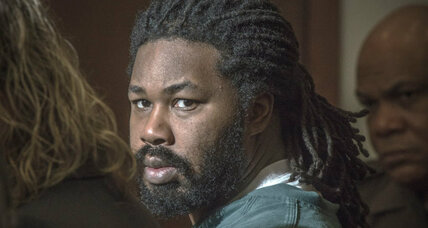 Hannah Graham: What role did DNA evidence play in the charges against Jesse Matthew?