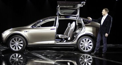 Tesla Model X SUV delayed again: Three possible reasons