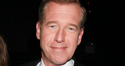 Brian Williams: Fake news, real news, and the state of journalism