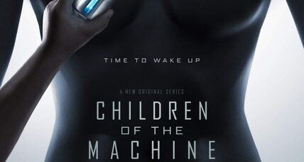 With 'Children of the Machine' TV show, BitTorrent distances itself from piracy