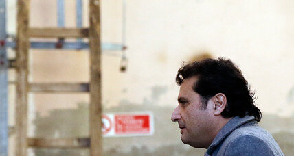 Costa Concordia captain found guilty of manslaughter and sentenced to 16 years in jail