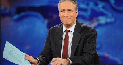 Beyond Jon Stewart: Can 'Daily Show' survive host's departure? (+video)