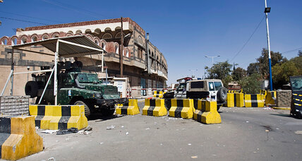 Yemen crisis: US, France, Britain closing embassies amid rising protests (+video)