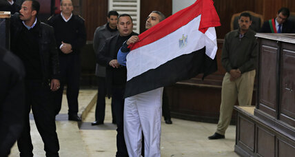 Al Jazeera's reporters may go free, but a muzzled press in Egypt is here to stay
