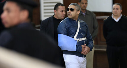 Fahmy bailed out: What more can Canada do to bring him home? (+video)