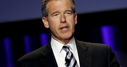 Will NBC ever let Brian Williams return?