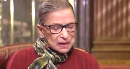 As Alabama defies gay-marriage ruling, Ginsburg, Obama say America is ready. Is it?
