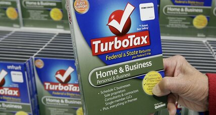 TurboTax returns after security breach, but watch out for phishing scams