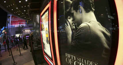 How 'Fifty Shades of Grey' is contributing to shift in norms on sexuality
