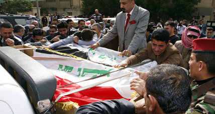 In fight against Islamic State, Iraqi sectarianism is rising, not falling (+video)