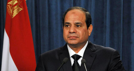 Why Egypt may be hard-pressed to fight Islamic State on two fronts (+video)