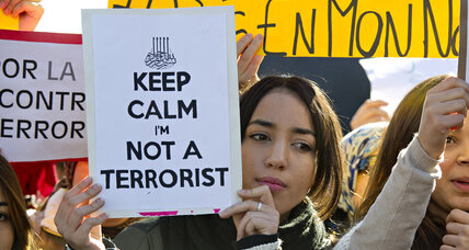 How is Europe countering radical Islam? (+video)