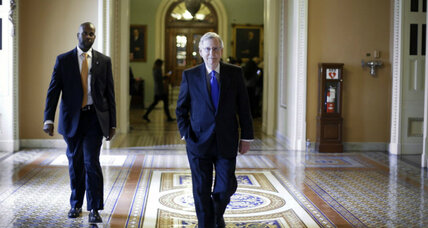 Have Republicans gone MAD (mutual assured destruction) on the filibuster?