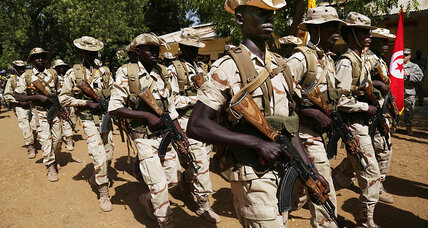 Armies from across Africa join US military exercises, amid Boko Haram threat