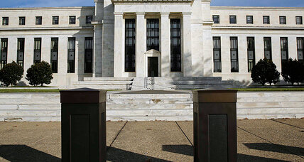 Will Federal Reserve start raising interest rates soon?