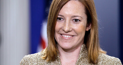 Obama picks Jen Psaki to lead White House communications