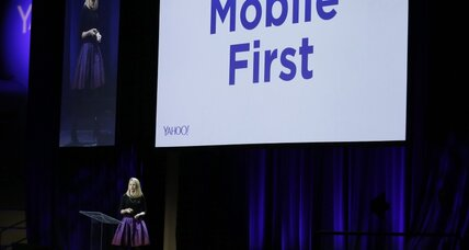 Yahoo courts app developers at its first-ever mobile conference