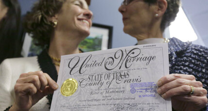 Judge to florist who refused same-sex wedding: You broke the law