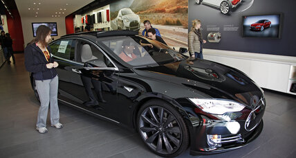 Strange bedfellows: Consumer groups, Koch brothers unite for Tesla stores