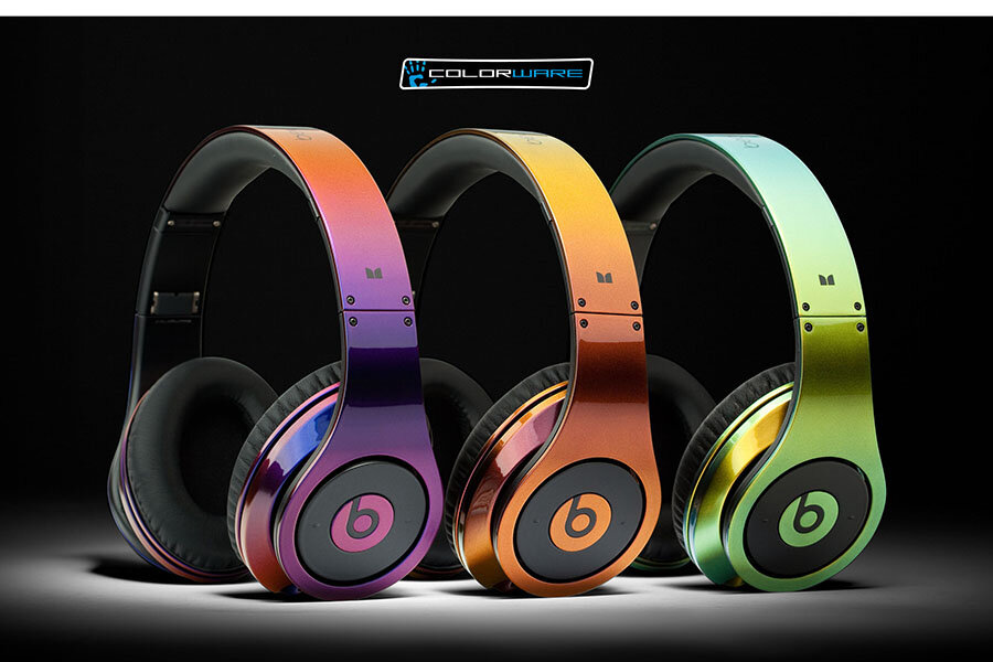 Beats by Dre hits its lowest price ever  the week s best deals on headphones 948cbb2ed