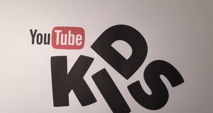 How Google made the 'YouTube Kids' app child appropriate