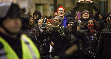 Seattle police union's ultimatum: Officers need to accept diversity, or leave (+video)