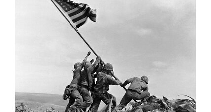 Why Iwo Jima mattered in World War II: From the Monitor Archives