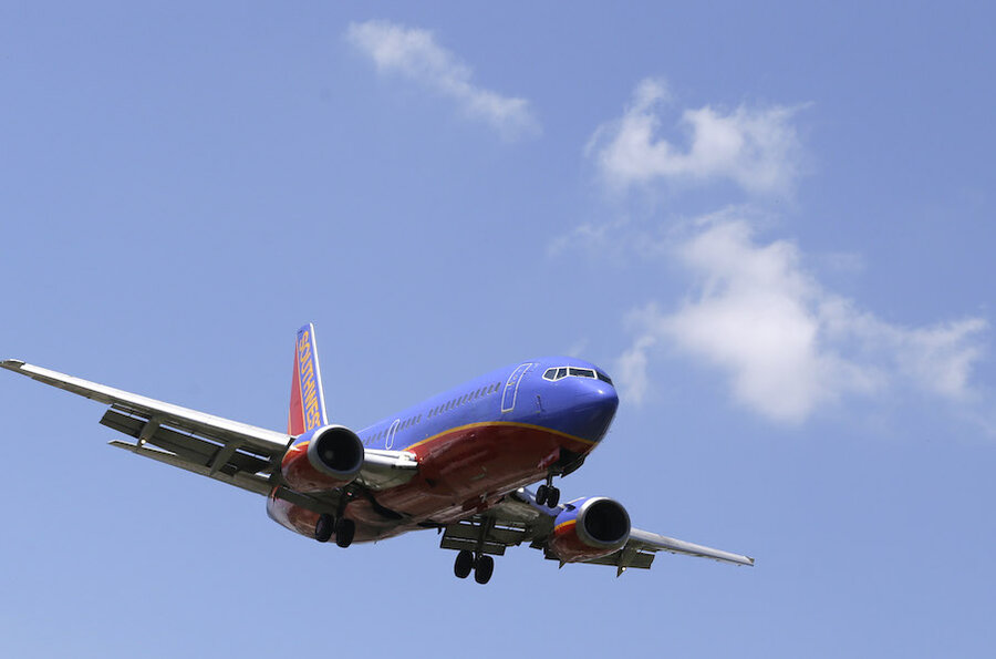 Why Fly Southwest Airlines