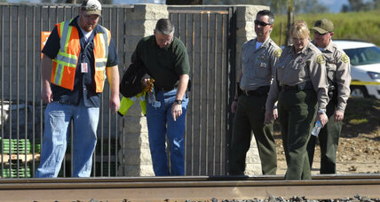 Metrolink train crash: why rail safety remains elusive (+video)