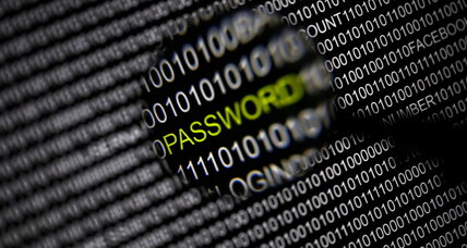How the Pentagon plans to replace the password