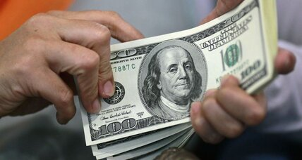 Americans get an 'F' in understanding taxes, study finds (+video)