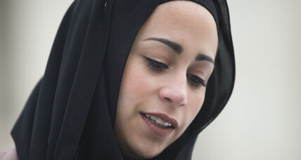 Abercrombie headscarf case: Supreme Court considers religious accommodation