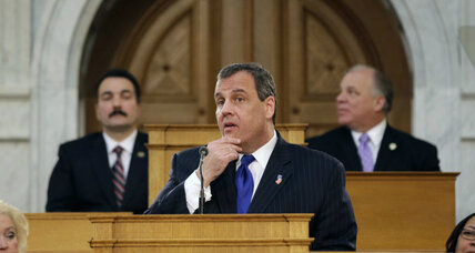 Why judge's pension ruling is blow to Christie's political brand