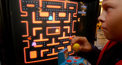 Artificial intelligence can learn Atari games from scratch, say scientists
