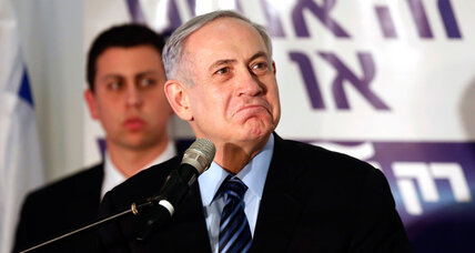 As White House, Netanyahu spar over speech to Congress, the gloves come off (+video)