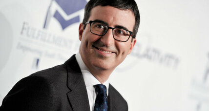 Net neutrality's stunning reversal of fortune: Is it John Oliver's doing?